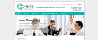 Corexis Business Consulting