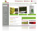 Garden Beet Prestashop E Commerce