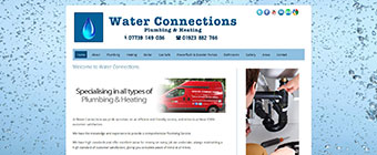 Water Connections - Rickmansworth